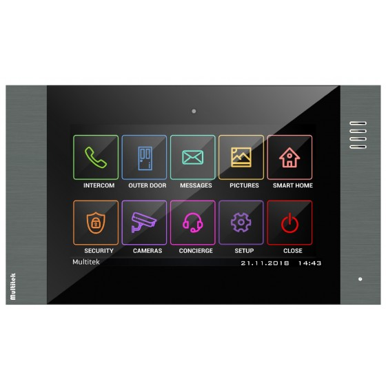 Multitek VIP101 SMART KNX
