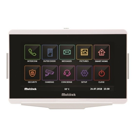 Multitek VIP70 SMART KNX