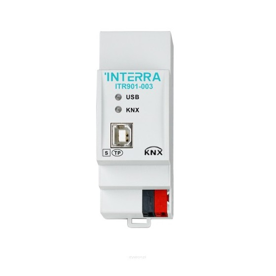 KNX USB Interface Interra